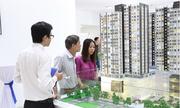 Dự án Xi Grand Court thi công vượt tiến độ