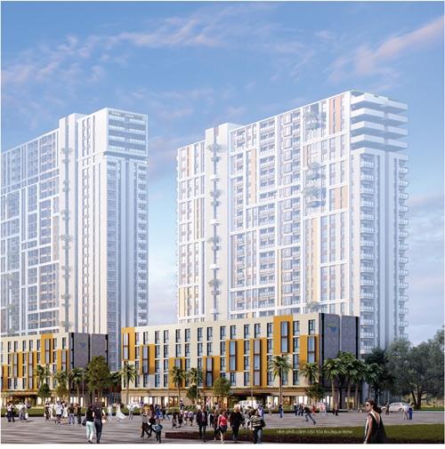 Phú Quý Land - Đại lý phân phối chiến lược dự án Cocobay. Hotline: 0971 80 79 79. Website: Cocobay.info