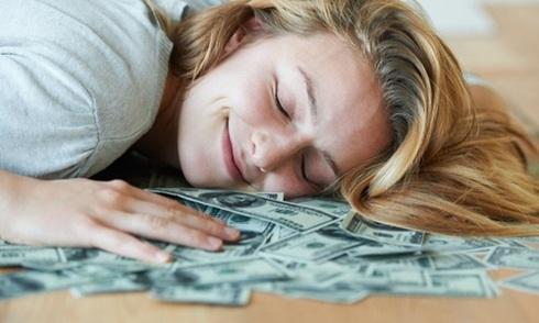 Những cách sinh ra tiền kể cả trong khi ngủ