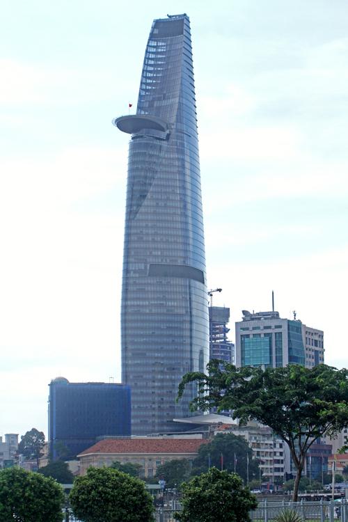 IMG 7118 JPG 3775 1474970540 Cùng nhìn qua kiến trúc độc đáo của những tòa cao ốc tại TP HCM