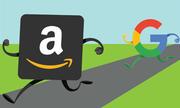 Ngày càng nhiều người tra sản phẩm trên Amazon thay vì Google