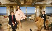 Vì sao ông Donald Trump rất mê vàng?
