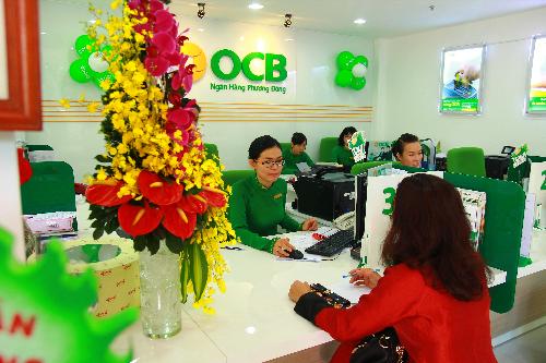 OCB ưu đãi trọn gói cho doanh nghiệp siêu nhỏ