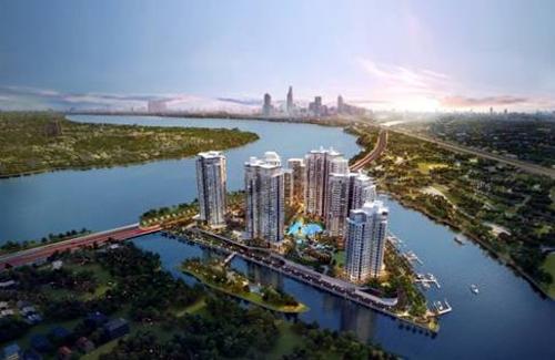 Kusto trực tiếp tiếp quản dự án Đảo Kim Cương với tư cách không chỉ là chủ sở hữu hay nhà đầu tư, mà còn là đơn vị phát triển và vận hành dự án.