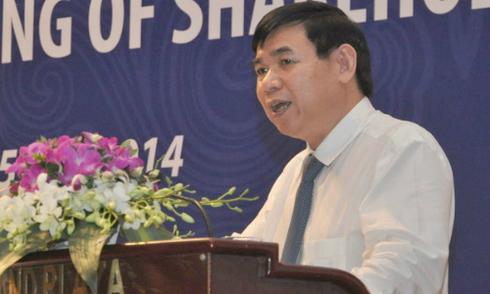 BIDV thay đổi người đại diện pháp luật