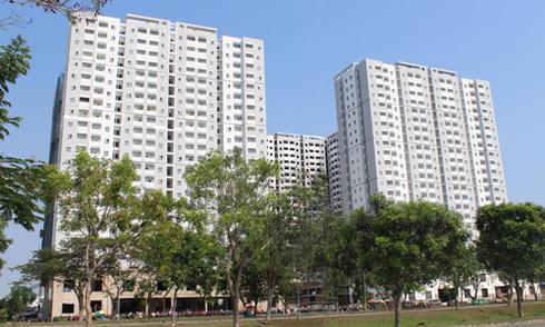 Nhà xã hội rẻ hơn căn hộ thương mại 20%