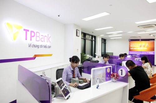 Chi tiêu từ 5.000 đồng qua thẻ tín dụng TPBank được nhận quà