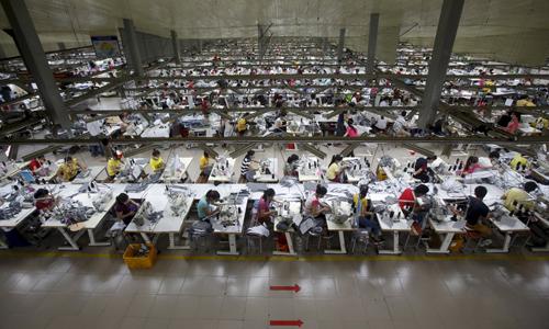 Việt Nam tăng 9 bậc về môi trường kinh doanh