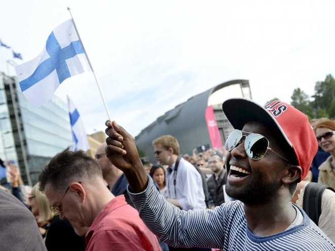 10 quốc gia giàu có và hạnh phúc nhất thế giới
