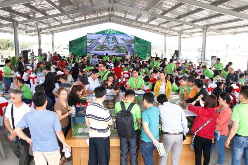 Image ExtractWord 0 Out 8573 1478170228 Sở hữu nhà phố vườn 520 triệu đồng ven sông Nam Sài Gòn