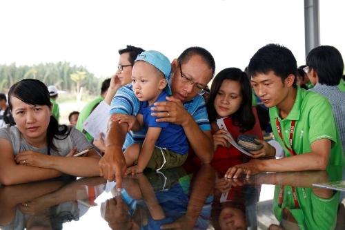 Image ExtractWord 2 Out 6010 1478170228 Sở hữu nhà phố vườn 520 triệu đồng ven sông Nam Sài Gòn