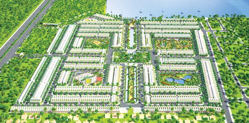 520 7402 1478232251 Sở hữu nhà phố vườn 520 triệu đồng ven sông Nam Sài Gòn