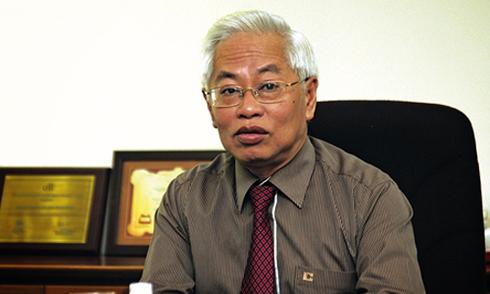 Nguyên Tổng giám đốc Ngân hàng Đông Á bị bắt