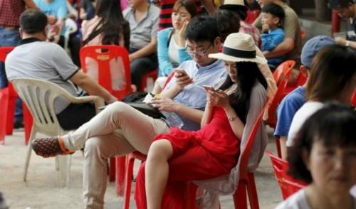Các nền kinh tế Đông Nam Á được dự báo sẽ hưởng lợi lớn từ làn sóng khách du lịch Trung Quốc. Ảnh: Reuters