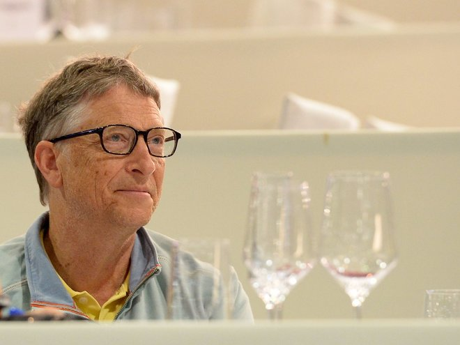 Biệt thự 125 triệu USD của Bill Gates