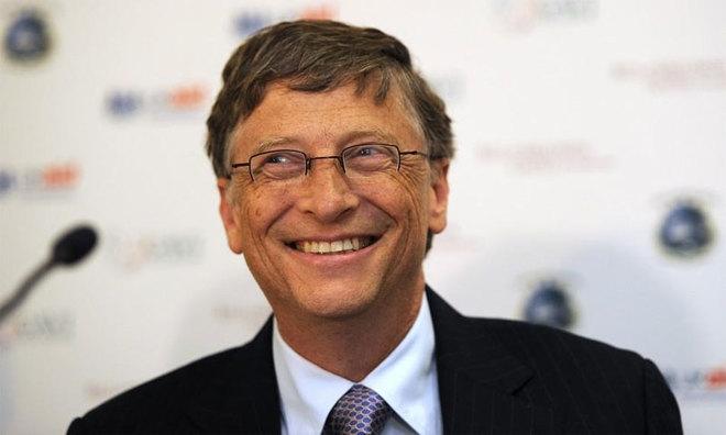 9 bí mật về cuộc sống tỷ phú của Bill Gates