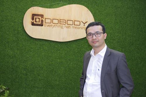 CEO Phan Bá Mạnh
