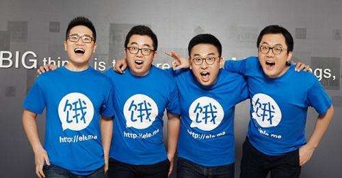 Alibaba đầu tư hàng tỷ USD vào các công ty khởi nghiệp