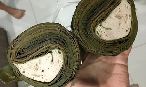 Chiêu lừa khiến người mua thực phẩm bức xúc
