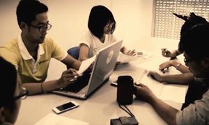 Quán quân Startup Việt 2016: 'Khởi nghiệp cần hy sinh nhiều thứ'