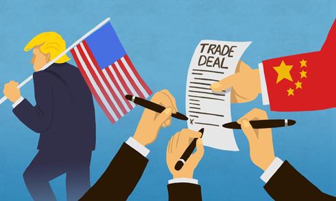 Mỗi quốc gia một toan tính sau khi Mỹ rút khỏi TPP