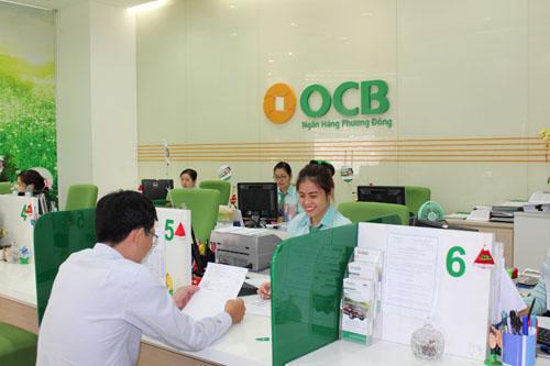 OCB sẽ hoàn tất áp dụng khung quản trị rủi ro quốc tế Basel II vào quý III/2017.