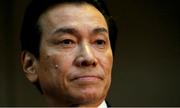 Chủ tịch Toshiba từ chức