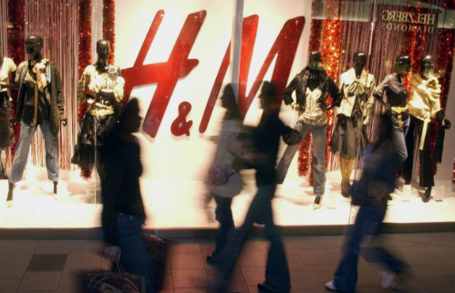 H&M bắt đầu tuyển người để mở cửa hàng tại Việt Nam