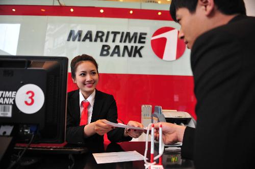 Maritime Bank được Moodys duy trì xếp hạng triển vọng tích cực - ảnh 1