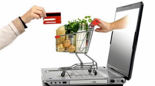 TP HCM tính chuyện thu thuế bán hàng trên Facebook