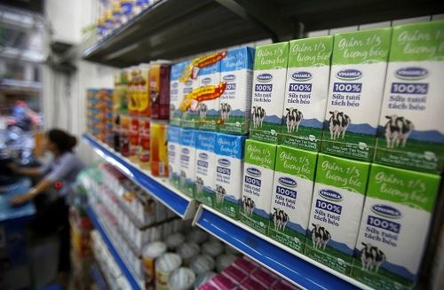 Doanh nghiệp Việt đẩy mạnh chi tiêu quảng cáo