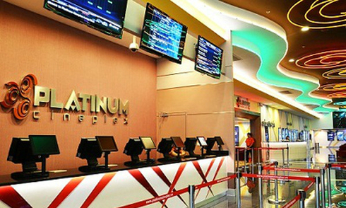 Hệ thống chiếu phim Platinum sắp đóng cửa phần lớn rạp ở Hà Nội