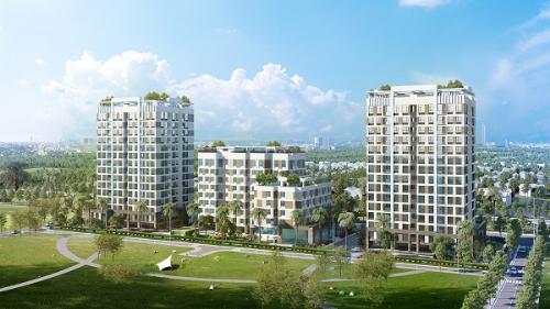 Những yếu tố giúp bất động sản phía Đông Hà Nội phát triển