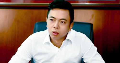 Bộ Công Thương huỷ các văn bản bổ nhiệm Vũ Quang Hải trước khi về Sabeco.