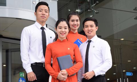 Sacombank tuyển hơn 1.000 nhân sự