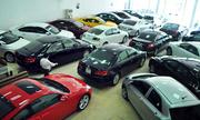 Xem xét áp tự vệ thương mại khi ôtô nhập tăng đột biến