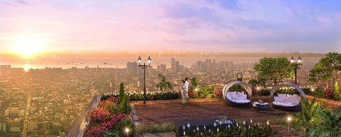 Imperia Sky Garden ra mắt căn hộ mẫu - ảnh 2