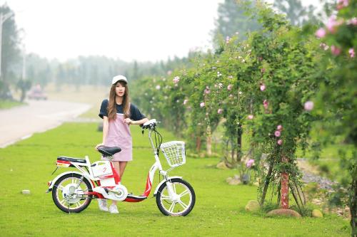 Các dòng xe điện mới của PEGA (HKBike) sẽ được giới thiệu ra thị trường nagfy 23/4 tới.