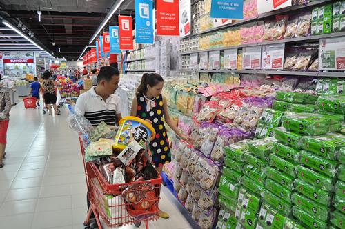Lotte Mart là một trong những đơn vị tiên phong bảo vệ quyền lợi người tiêu dùng