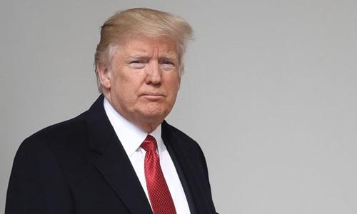 Tài sản của Donald Trump bốc hơi 1 tỷ USD - ảnh 1