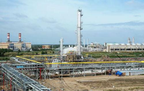 Hiện tại khai thác về dầu thô đã vượt kế hoạch 5%