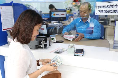 VietBank có chương trình ưu đãi dành cho khách hàng chuyển tiền du học.