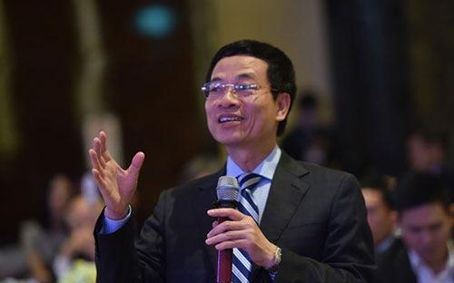 CEO Viettel: Việt Nam sẽ bắt kịp cách mạng công nghệ 4.0 với những doanh nghiệp nhỏ - ảnh 1