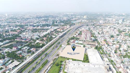 dat-xanh-mien-nam-ra-mat-du-an-saigon-gateway-ngay-tram-metro-1