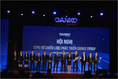 danko-group-cong-bo-bo-may-nhan-su-cap-cao-moi