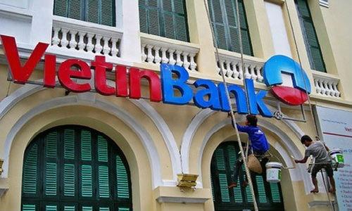ngan sach thu ve khoang 1.680 ty dong tu loi nhuan phan chia co tuc bang tien mat nam 2016 cua vietinbank.