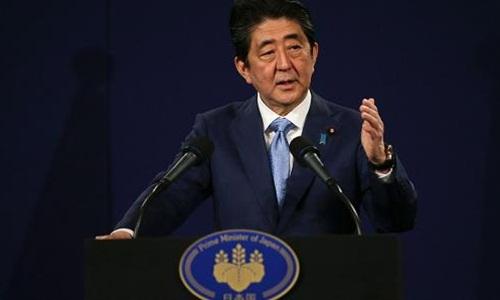 Nhật vẫn muốn Mỹ quay lại TPP