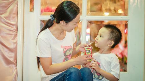 GrowPLUS+ được chứng minh lâm sàng phù hợp với trẻ suy dinh dưỡng, thấp còi tại Việt Nam.