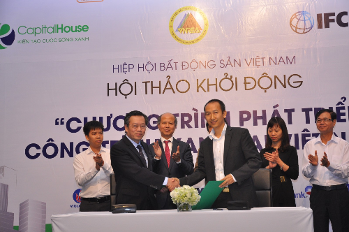 capital-house-tai-tro-1-trieu-usd-phat-trien-cong-trinh-xanh
