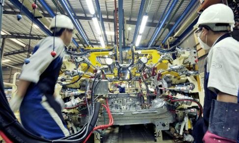 Doanh nghiệp nhỏ lo 'cửa' nhập ôtô về Việt Nam ngày càng hẹp - VnExpress Kinh Doanh
